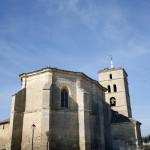 Mazariegos Iglsa abside