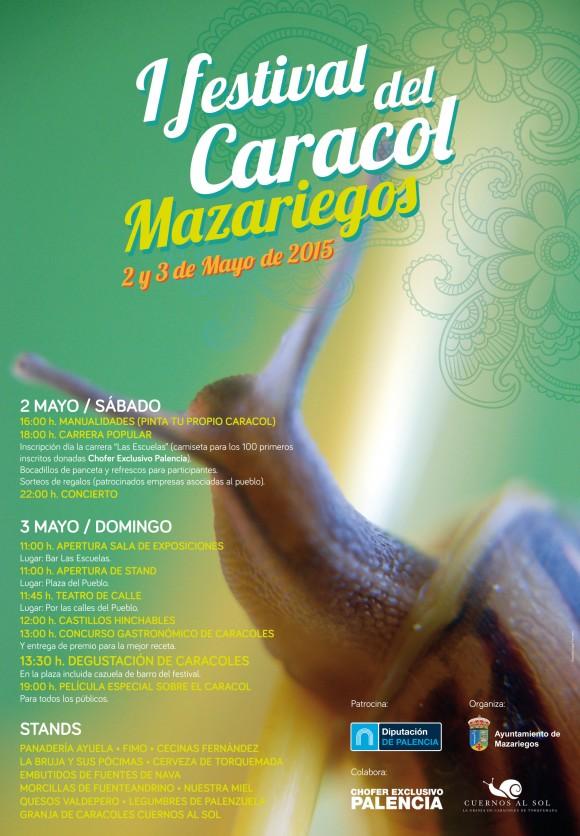 festival caracol de mazariegos - cartel.ai