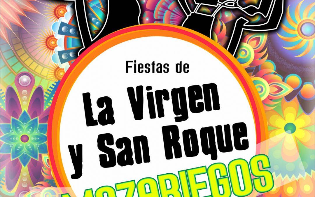 Fiestas Mazariegos 2018