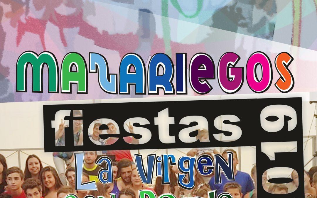 Fiestas Mazariegos 2019